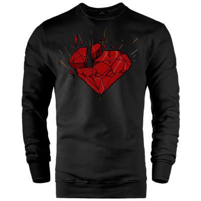 HH - Elçin Orçun Red Diamond Sweatshirt