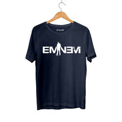 HollyHood - HH - Eminem LP T-shirt
