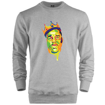 HH - Empire FullBig Sweatshirt