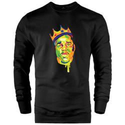 HH - Empire FullBig Sweatshirt (Fırsat Ürünü) - Thumbnail