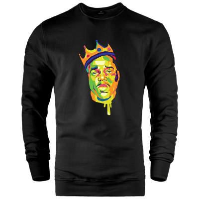 İndirim - HH - Empire FullBig Sweatshirt (Fırsat Ürünü)