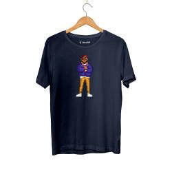 HH - Empire Hustla 8Bit T-shirt - Thumbnail