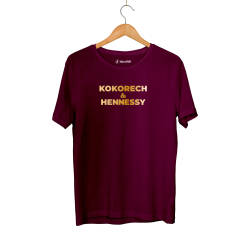 Empire - HH - Empire Kokorech & Hennessy T-shirt