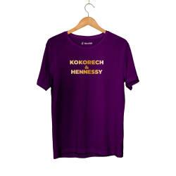 HH - Empire Kokorech & Hennessy T-shirt - Thumbnail