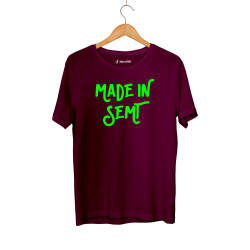 Outlet - HH - Empire Made in Semt T-shirt (Seçili Ürün)