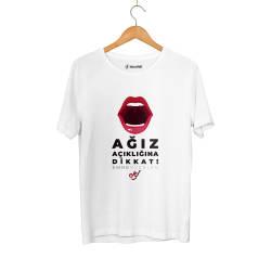 Emre Yücelen - HH - Emre Yücelen Dikkat T-shirt