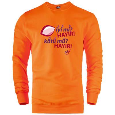 HH - Emre Yücelen İyi mi Sweatshirt