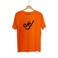 HH - Emre Yücelen Logo T-shirt - Thumbnail