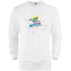 Emre Yücelen - HH - Emre Yücelen Piyano Sweatshirt
