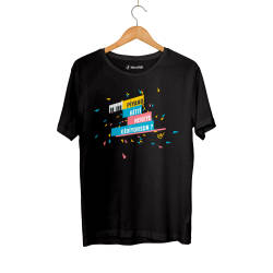 HH - Emre Yücelen Piyano T-shirt - Thumbnail
