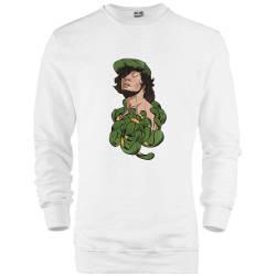 HH - Ezhel Poison Sweatshirt - Thumbnail