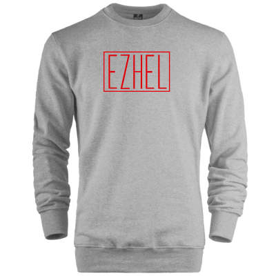 Ezhel - HH - Ezhel Red Sweatshirt