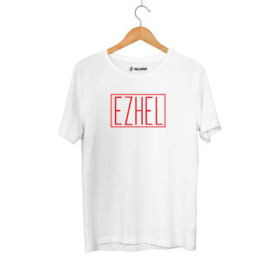 Ezhel - HH - Ezhel Red T-shirt