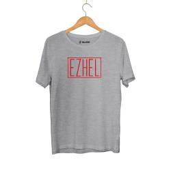 HH - Ezhel Red T-shirt - Thumbnail