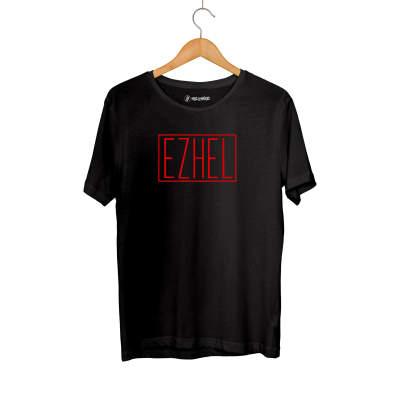 HH - Ezhel Red T-shirt