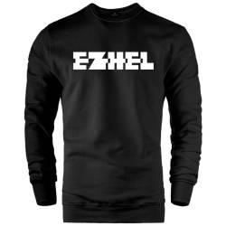 HH - Ezhel Tipografi Sweatshirt - Thumbnail