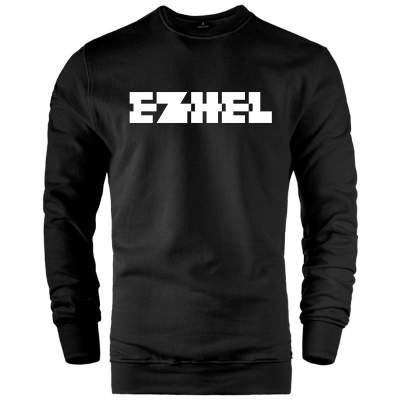 HH - Ezhel Tipografi Sweatshirt