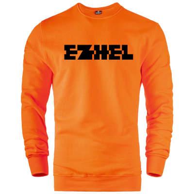 Ezhel - HH - Ezhel Tipografi Sweatshirt