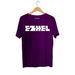 Ezhel - HH - Ezhel Tipografi T-shirt
