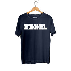 HH - Ezhel Tipografi T-shirt - Thumbnail