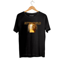 Outlet - HH - FEC Astro World T-shirt (Seçili Ürün)
