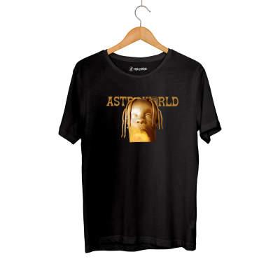 HH - FEC Astro World T-shirt (Seçili Ürün)