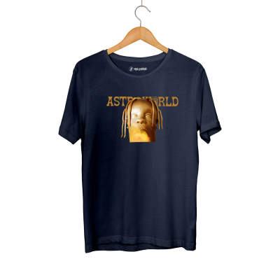 FEC - HH - FEC Astro World T-shirt