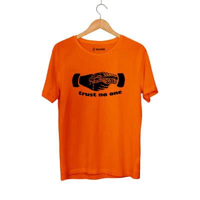 HH - FEC Don't Trust T-shirt (Seçili Ürün)