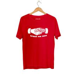 HH - FEC Don't Trust T-shirt - Thumbnail