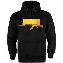 HH - FEC Goldish Cepli Hoodie - Thumbnail