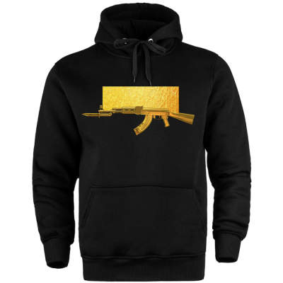 HH - FEC Goldish Cepli Hoodie