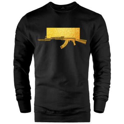 HH - FEC Goldish Sweatshirt