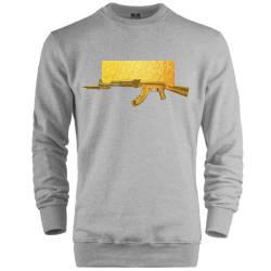 HH - FEC Goldish Sweatshirt - Thumbnail