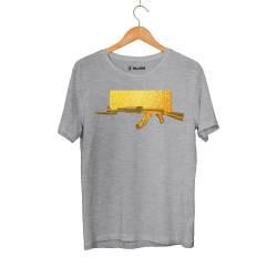 HH - FEC Goldish T-shirt - Thumbnail