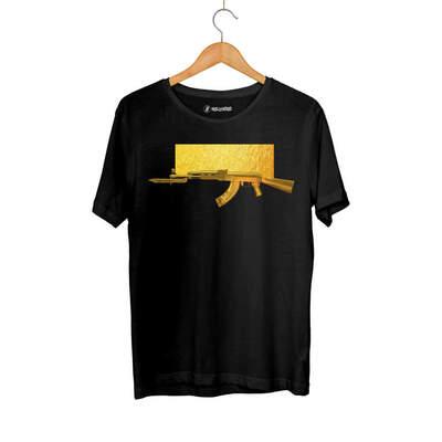HH - FEC Goldish T-shirt (Outlet)