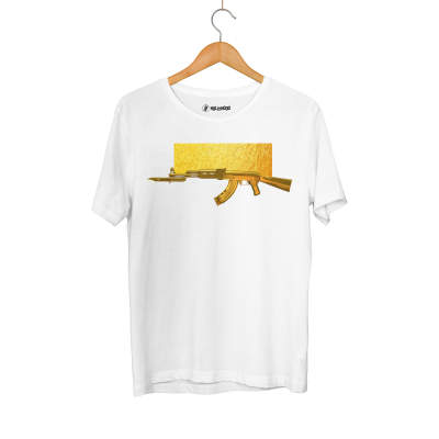 FEC - HH - FEC Goldish T-shirt
