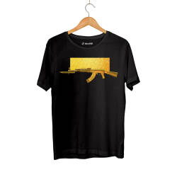 HH - FEC Goldish T-shirt - Thumbnail