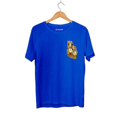 HH - FEC Heart Gold T-shirt(OUTLET)