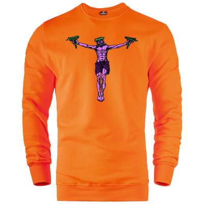 HH - FEC Jesus Sweatshirt