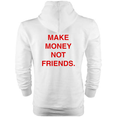 FEC - HH - FEC Make Money Cepli Hoodie