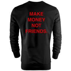 HH - FEC Make Money Sweatshirt (Fırsat Ürünü) - Thumbnail