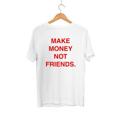 HH - FEC Make Money T-shirt (Seçili Ürün) - Thumbnail
