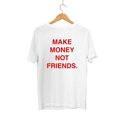 FEC - HH - FEC Make Money T-shirt (Seçili Ürün)