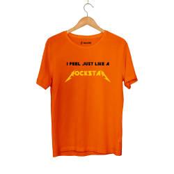 HH - FEC Rock Star Style 1 T-shirt - Thumbnail