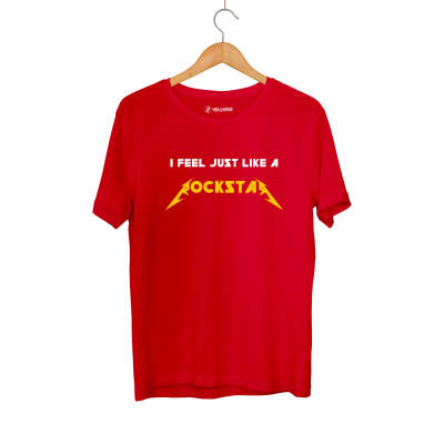 HH - FEC Rock Star Style 1 T-shirt