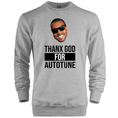 HH - FEC Thanx God Sweatshirt