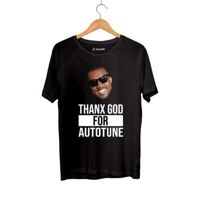 FEC - HH - FEC Thanx God T-shirt (Seçili Ürün)