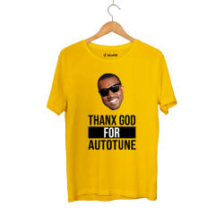 FEC - HH - FEC Thanx God T-shirt