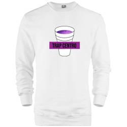 FEC - HH - FEC Trap Centro Sweatshirt