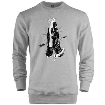 HH - FEC Money Sweatshirt